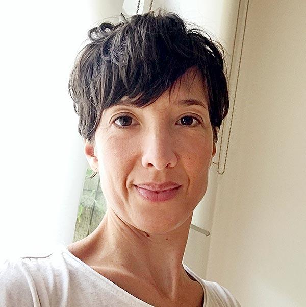 Heilpraktikerin Elisa Pieri